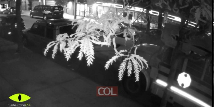 Brooklyn, Crown Heights Burglary August 15 2016