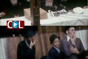 האדרת והאמונה בניגון ה'לה מארסֵיֶיז' הצרפתי • וידאו
