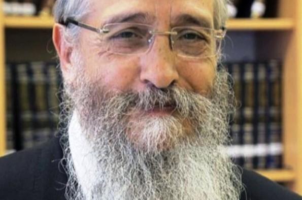 בשבת: נפטר ר' מענדל דייטש ע