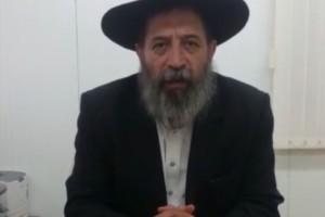 הרב יעקב ליברמן  על חשיבות רשת 'אהלי יוסף יצחק'