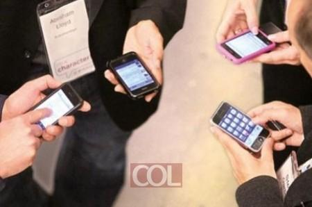 בשורה למחזיקי טלפון כשר: שירות בנקאות בנייד