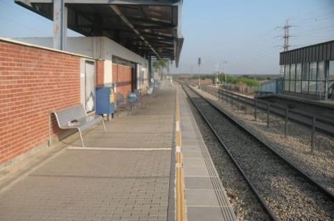 בשורה לנוסעים: רכבת ישראל מתגברת קווי רכבת בכפר חב