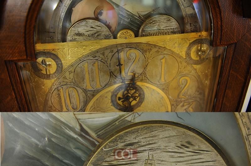 השעון לא עוצר בליובאוויטש • תמונת היום