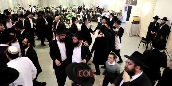 ריקוד בחתונה