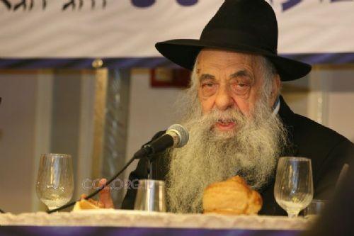 הערב: התוועדות עם החוזר של הרבי הרב יואל כהן בקריית גת