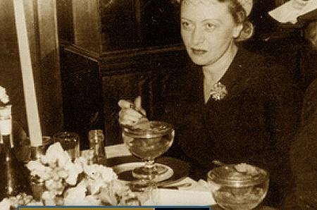 הרבנית הביאה בכל יום לחם לישיבה ליטאית ● מוצ