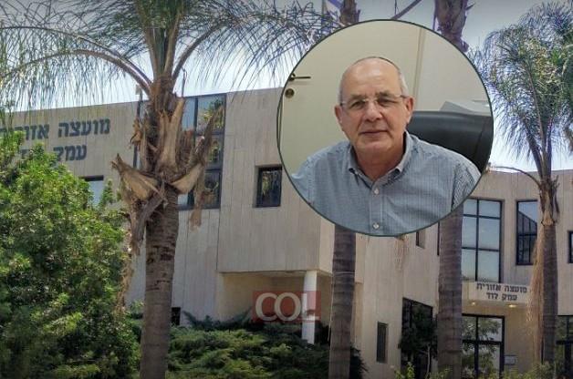 ראש המועצה דוד יפרח מקווה ששינוי השם יביא לעליית הנדל