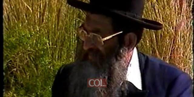 הרב צבי גרינוולד והרב אשר קדוש בראיון על יד החמישה