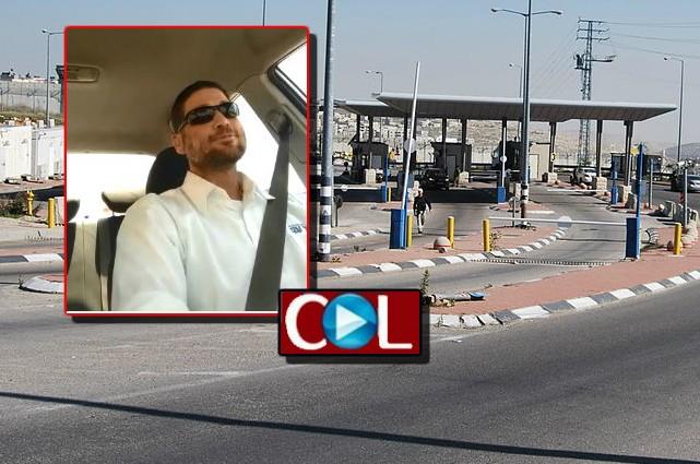 צפו: מדוע המוסכניק הערבי מחווארה שומר על היהודים? • מיוחד