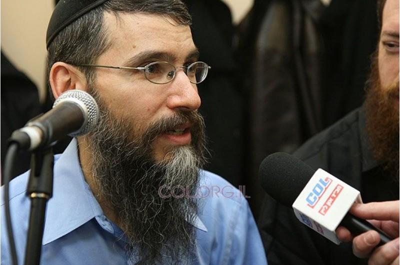 מי מבקש לגרור את אברהם פריד לפוליטיקה הישראלית?