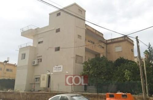 האם בניין הישיבה בטבריה יימכר? אולטימטום הוצב לישיבה
