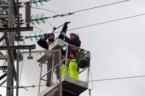 בשיא החורף: תעריף החשמל לצרכנים ביתיים יעלה בכ-2.9%