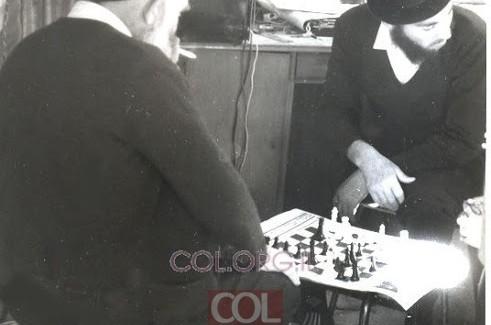 שחמט בליל ניטל ● זהו את המצולמים