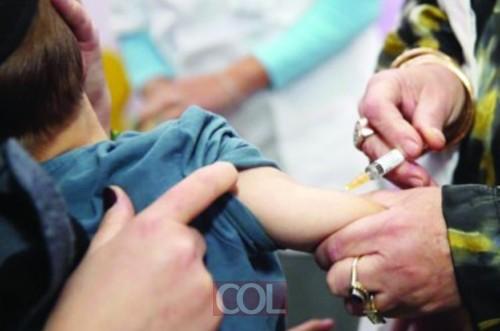 משרד הבריאות לציבור: לגשת ולהתחסן נגד מחלת השפעת