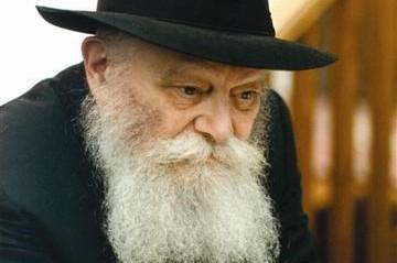 הרבנית: