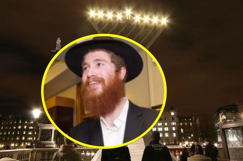 בלונדון ובארץ הקודש: משפחת שלוחי הרבי ממשיכה להתרחב