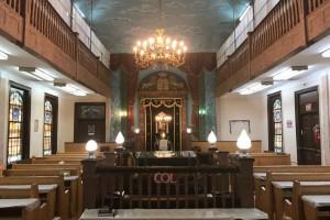 בית הכנסת החב