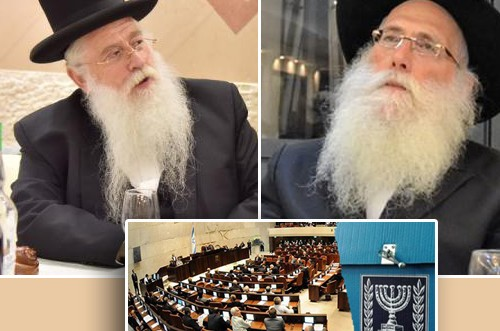הרב זילברשטרום: