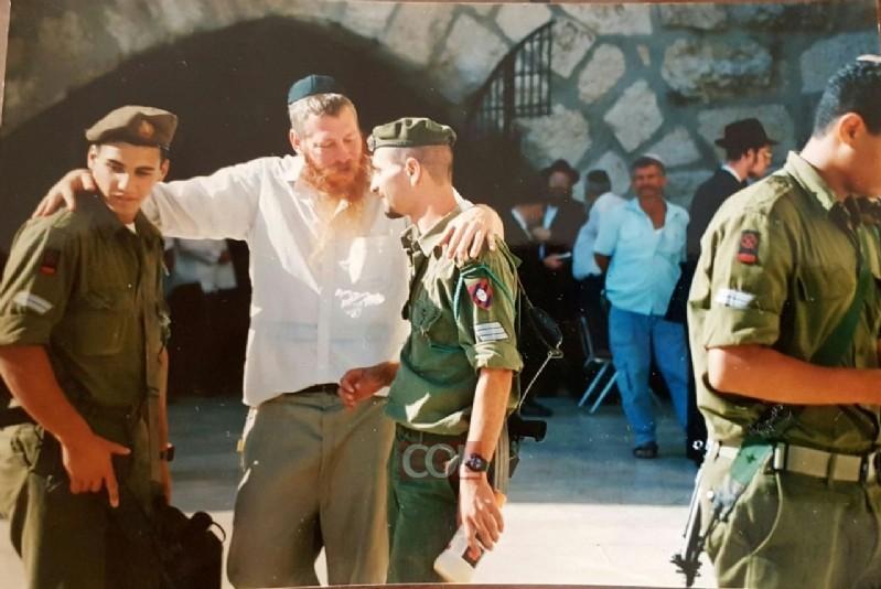 התוועדות וסעודת מצווה לזכרו של ר' יוסף אליהו דונין ז