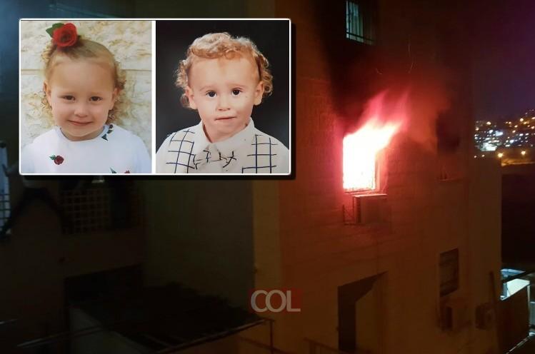 לאחר שאיבדו 2 ילדים בשריפה: שלישייה נולדה למשפ' גינזבורג