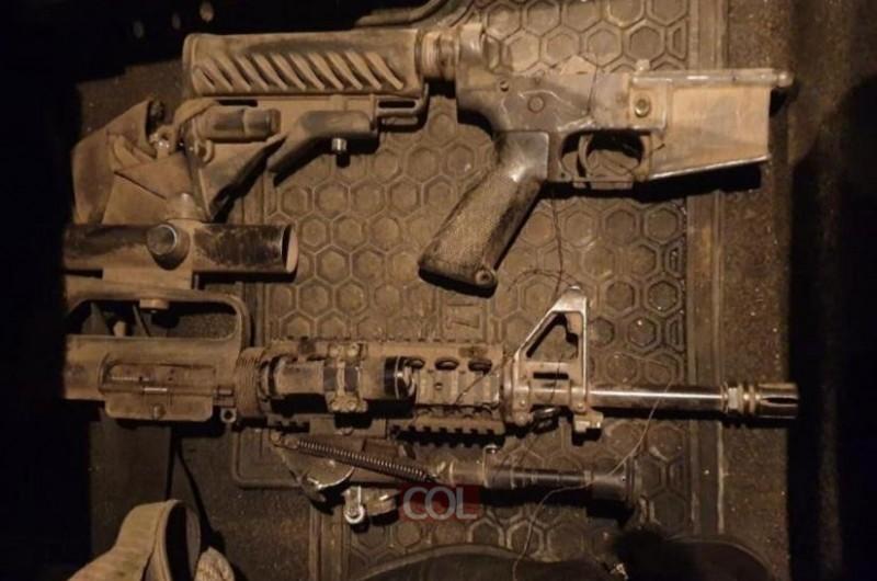 פוענח פיגוע ירי; אחד המחבלים: עו