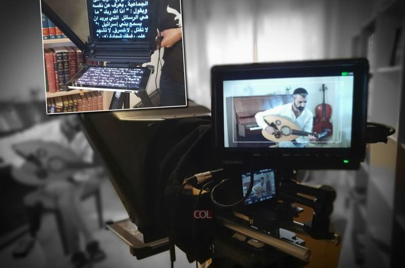 'יד לאחים' מציג: הסרטון בערבית מכה גלים ברשתות הערביות