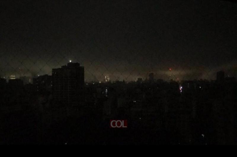 מה גרם ל-48 מיליון איש בדרום אמריקה להישאר ללא חשמל?