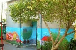 אסון שנמנע בנס: עץ קרס בכניסה למעונות וגני ילדים בנחלה