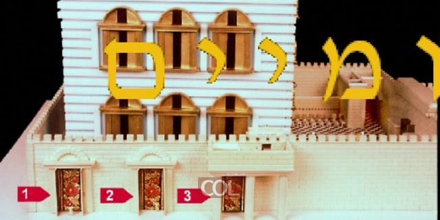 המקדש השני