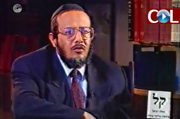גאולת ישראל – למי שמאמין בארץ ישראל ● היו ימים