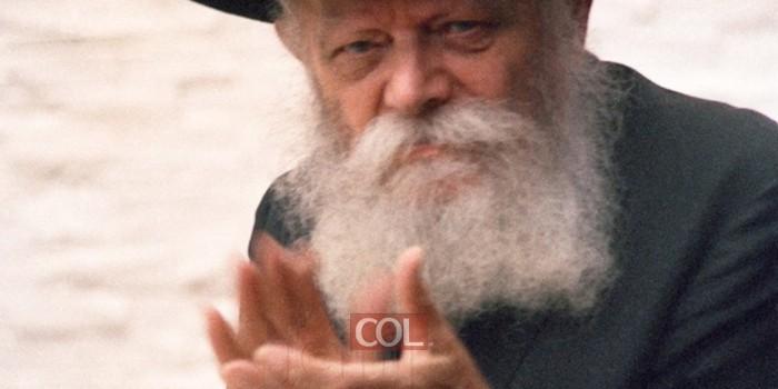 צפו: הרבי מסביר בעברית את ייחודיותו של חודש אלול
