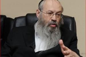 הרב בלוי: