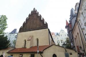 פראג ביום אחד: תיעוד מעיר הבירה של צ'כיה • גלריה