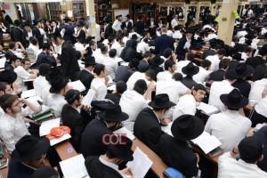 חצרות קודשנו: 'ועד תלמידי התמימים' פותח את שעריו