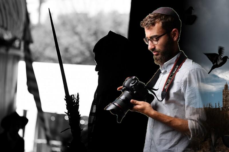 משלל זוויות: צלם COL שימי קוטנר בוחר את תמונות השנה
