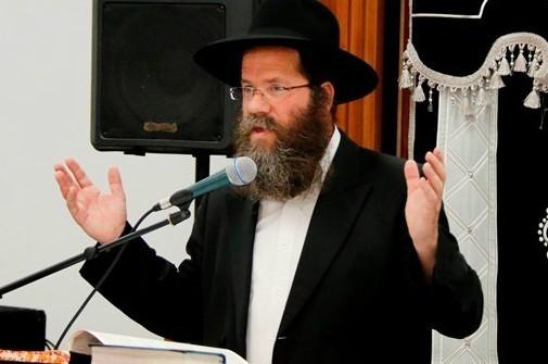 הרב מאיר אשכנזי על 'עבודת הכהן הגדול ביום הכיפורים'
