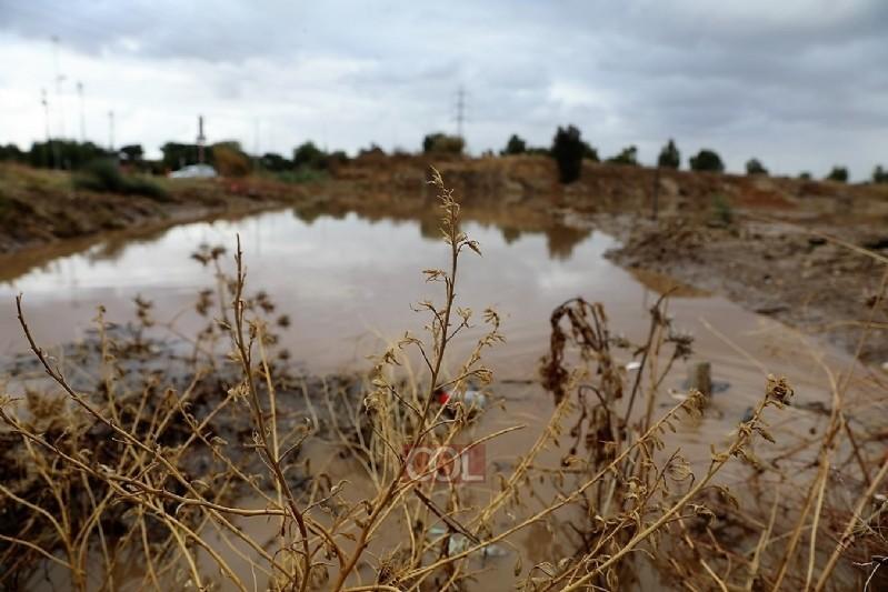 החגים חלפו - והחורף חוזר: צפוי סופשבוע גשום בישראל