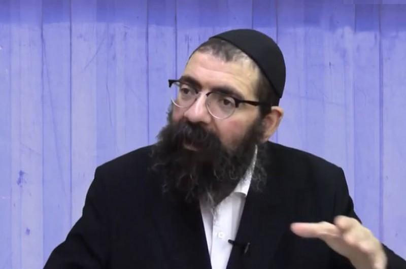 על כל עבירה ממש יהודי נענש? שיעורו של הרב טייב בתניא