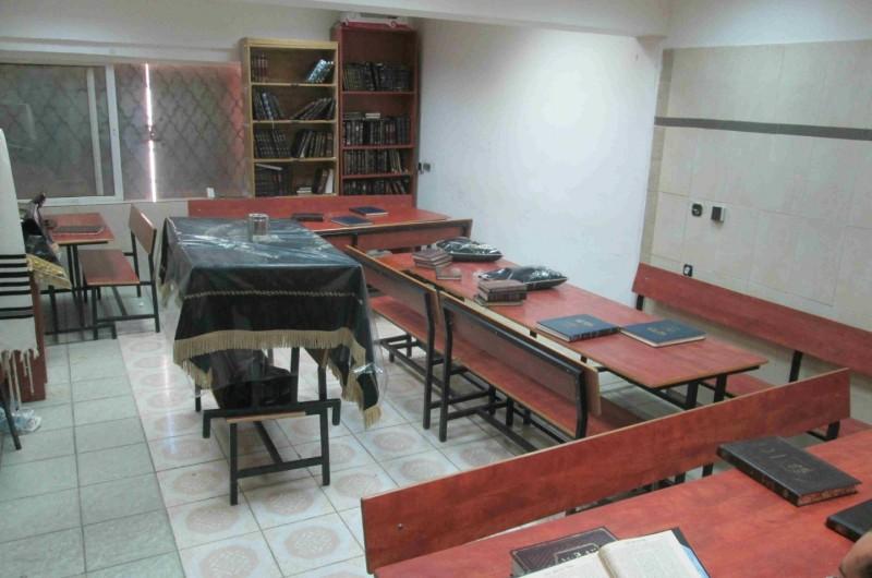 ניצחון ל'יד לאחים': המוקד המיסיונרי הפך לבית כנסת