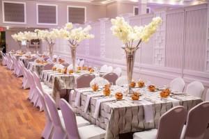 באולם החדש של הסאטמרים: חתונה ב-5,000 דולר לכל צד