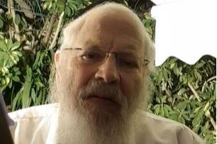 'תאכל, ועוף לי מהעיניים... ' • הרב דוד מאיר דרוקמן I צפו