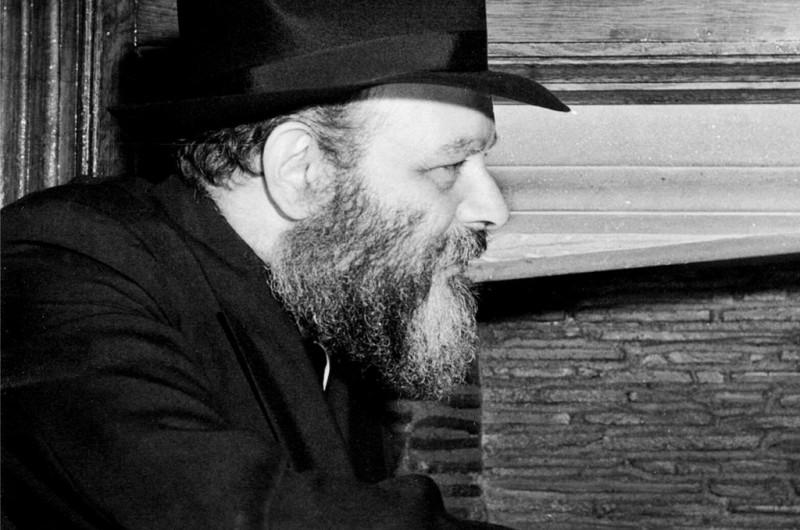 הצמח-צדק הפתיע יהודי עם ספיקות: