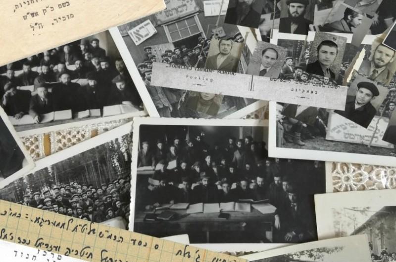 לקראת כינוס השלוחים: ירד לדפוס הספר 'היציאה מרוסיה'
