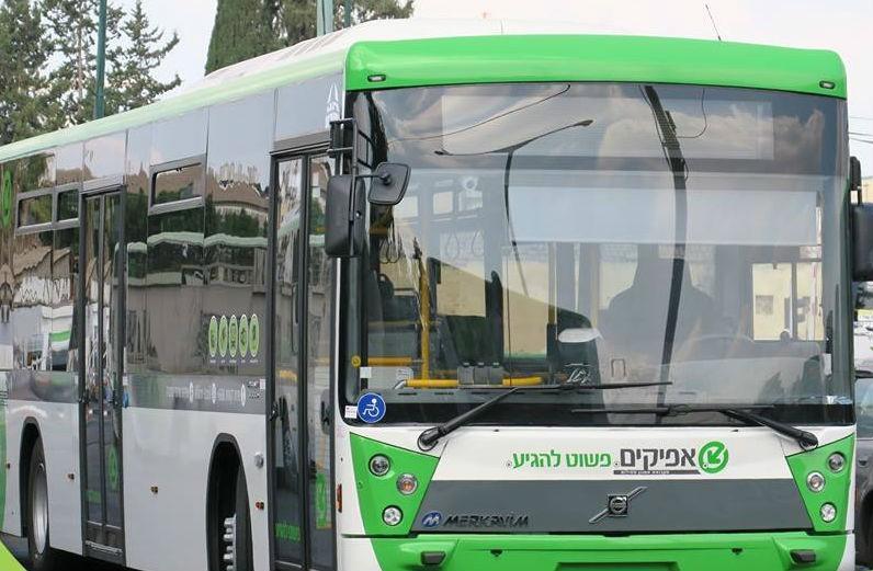 תביעה ייצוגית נגד האוטובוסים: לא נגישים לאנשים עם עיוורון