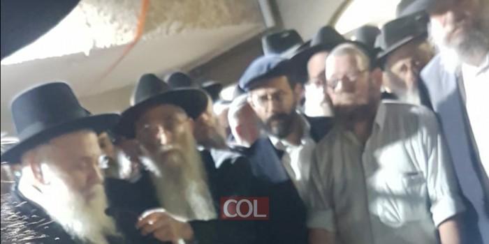 הרב יצחק-יהודה ירוסלבסקי מד