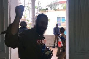 לאחר כחודש בכלא: שוחרר האברך חסיד חב