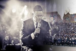 ״הצבא הגדול בעולם״: שוואקי מצדיע לשלוחים באלבום החדש