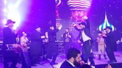 הלהיט שסחף את הרחבה: בני פרידמן והרוסים שרים 'חארשו'
