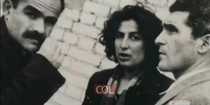גאולה כהן משחזרת את היחידות אצל הרבי: האזהרה של הרבי על ירושלים (הוידאו המלא בעברית, חברת המדיה JEM)