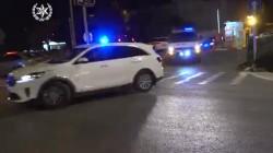 """צפו: כך המשטרה מתרגלת אבטחת שיירות של מאות אח""""מים שיגיעו השבוע לישראל (צילום: דוברות המשטרה)"""